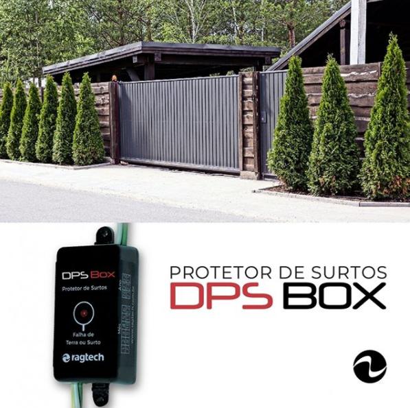 Lançamento DPS BOX!