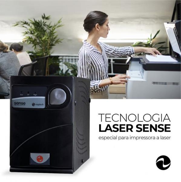 Chega de problemas com Impressoras Laser!